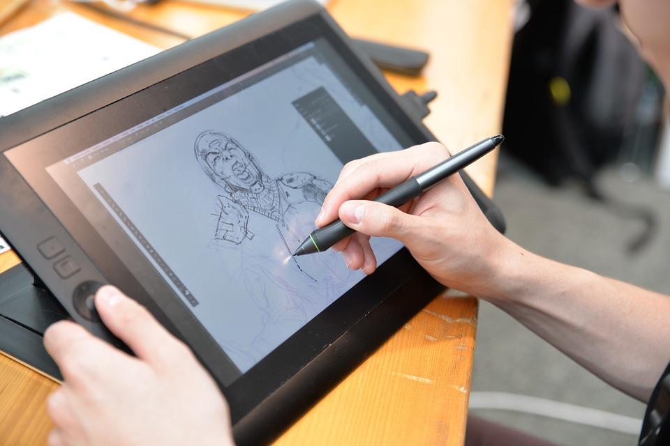 Как стать цифровым художником