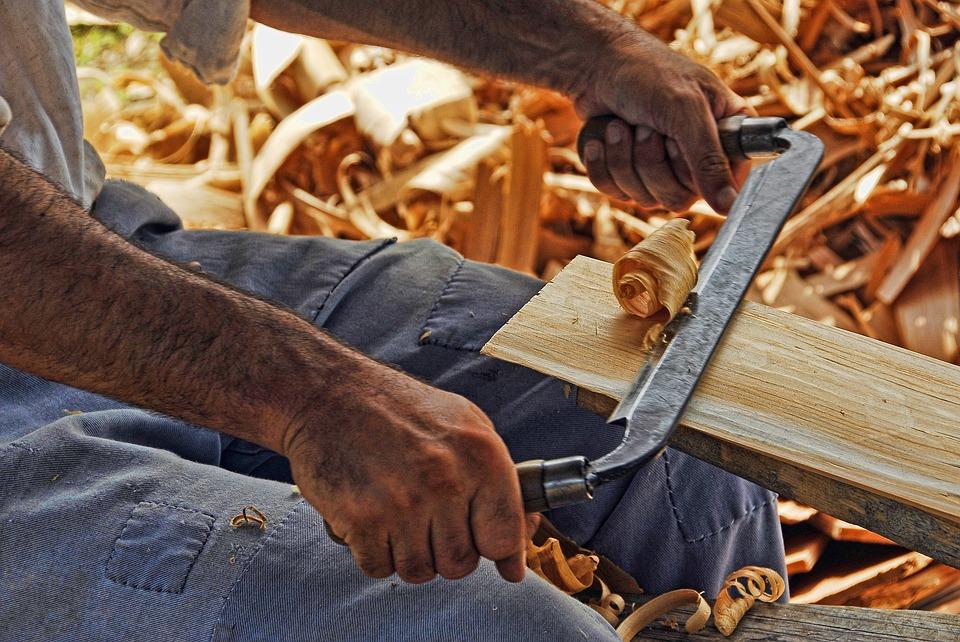 Деревообработка как бизнес – базовые навыки