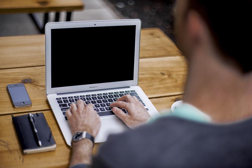 Как заработать на блоге в два шага