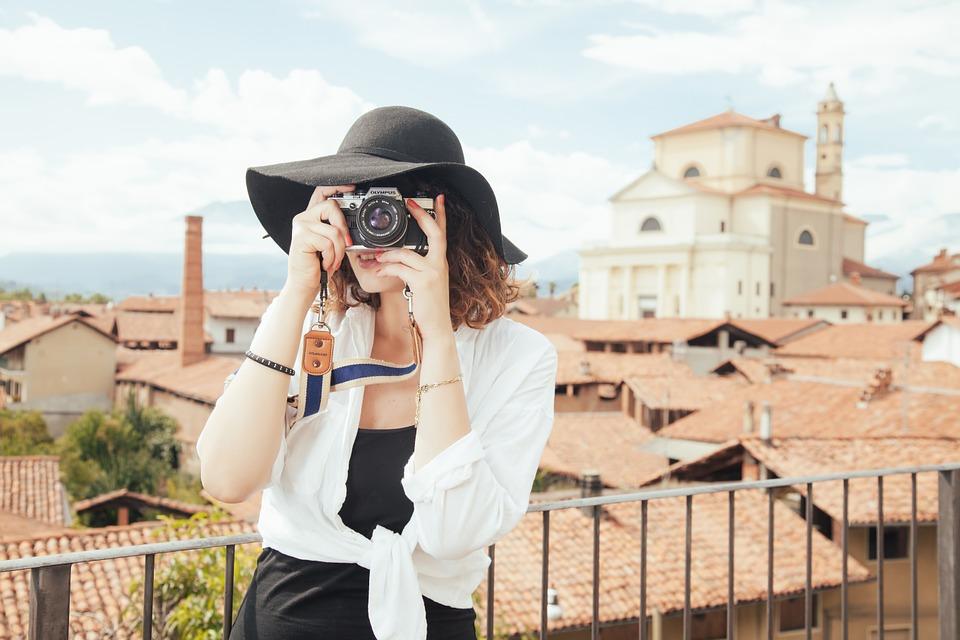 Как заработать на фотографиях? 10 способов