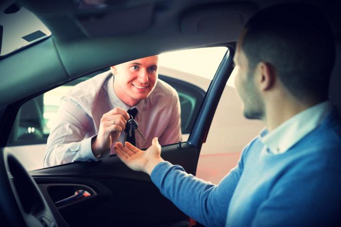 Как арендовать автомобиль