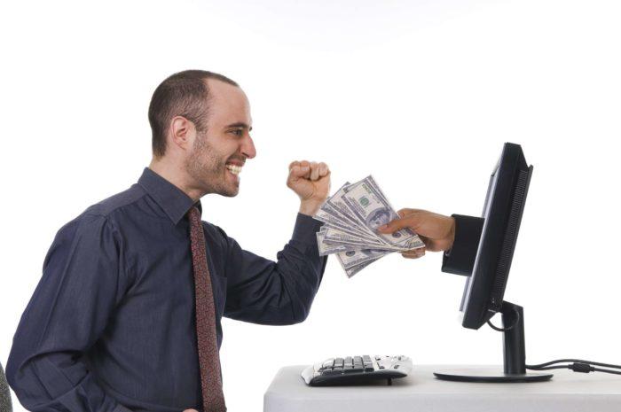 Способы заработать деньги с интернета