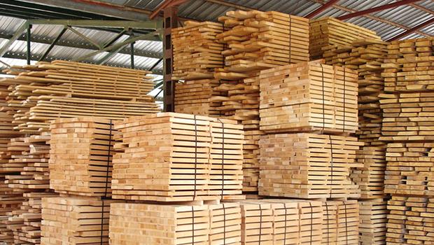 Бизнес по деревообработке