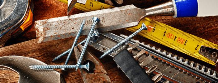 Инструменты по деревообработке