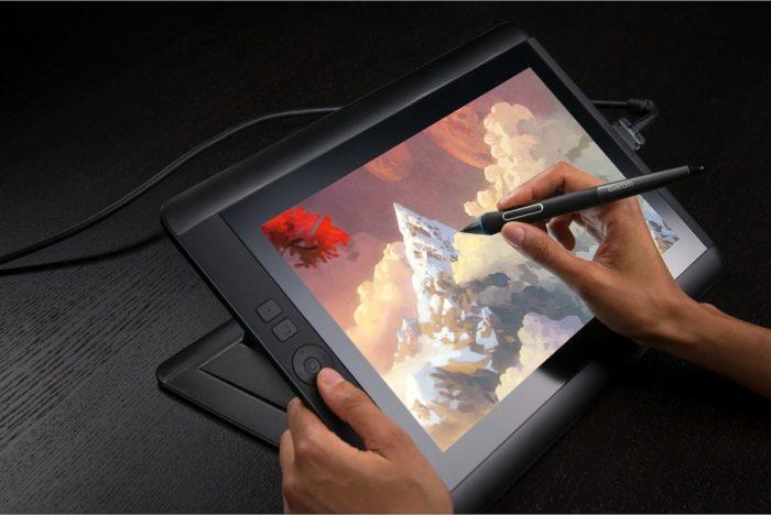 Оборудование цифрового художника