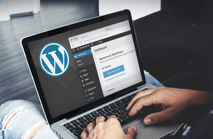 Разработка темы на WordPress