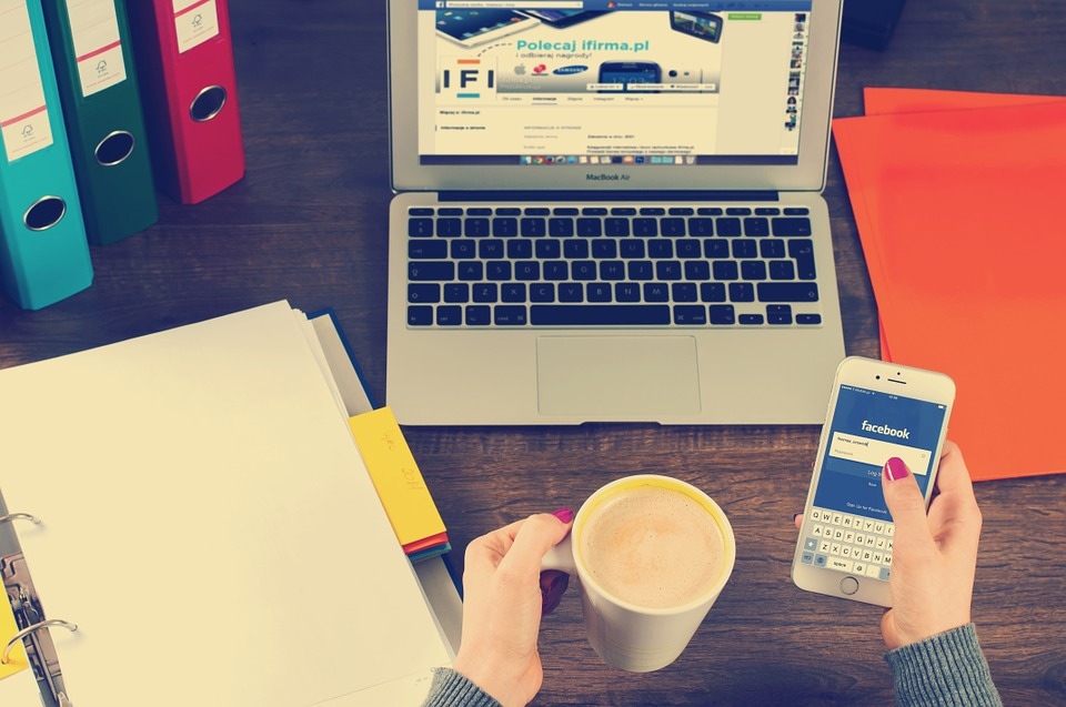 Маркетинг в социальных сетях. 6 лучших тактик