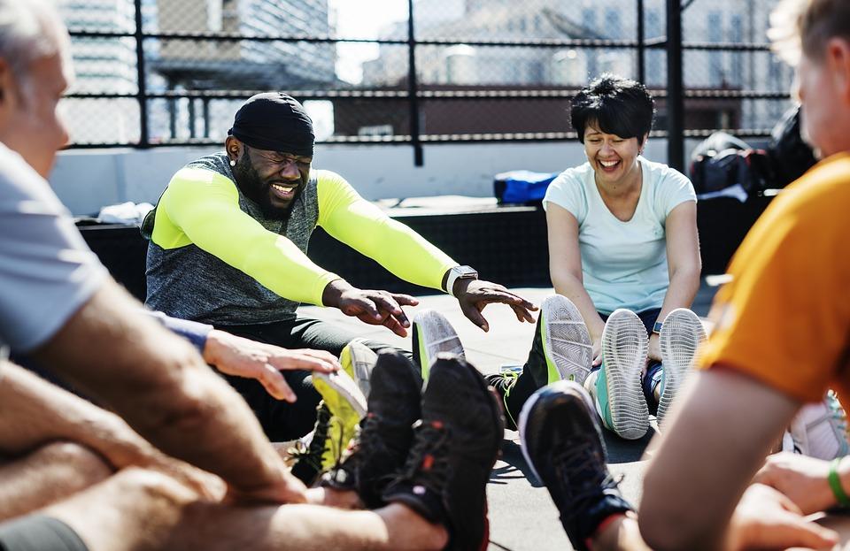 Как зарабатывает фитнес-тренер