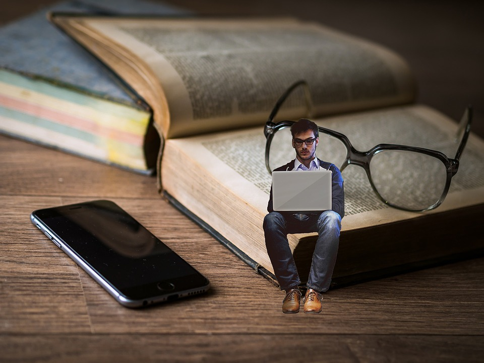 Как заработать на написании книги