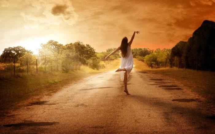 Путь в одиночку