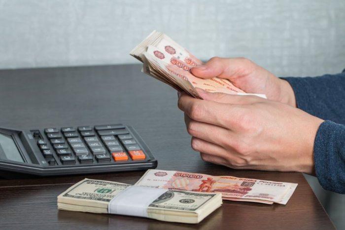 Почему нужно считать деньги