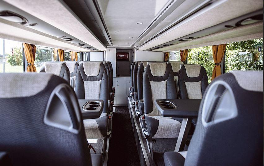 Экономия времени — покупаем билет на автобус онлайн