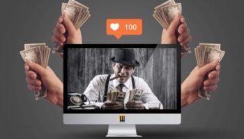 Как можно быстро заработать в Интернете