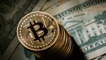 Почему сегодня падают акции криптовалюты