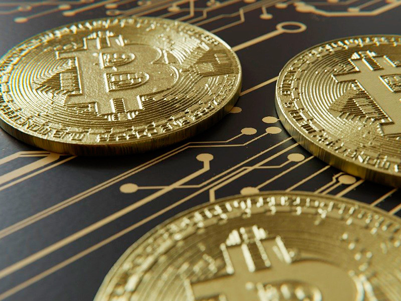 Курс криптовалют в реальном времени