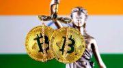 Законопроект о криптовалюте Индии вводит промышленность в состояние паники