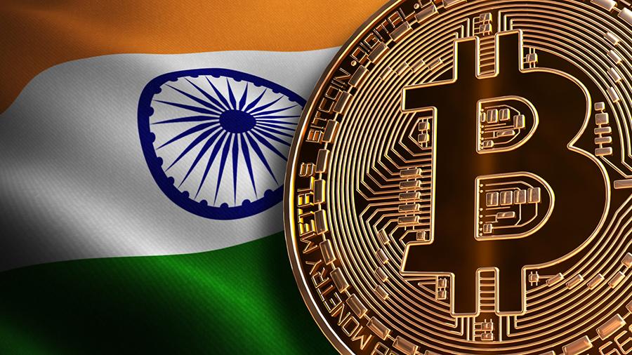 Законопроект о криптовалюте Индии