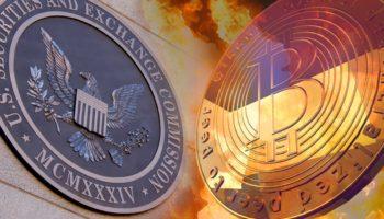 SEC подала в суд на блокчейн-фирму LBRY