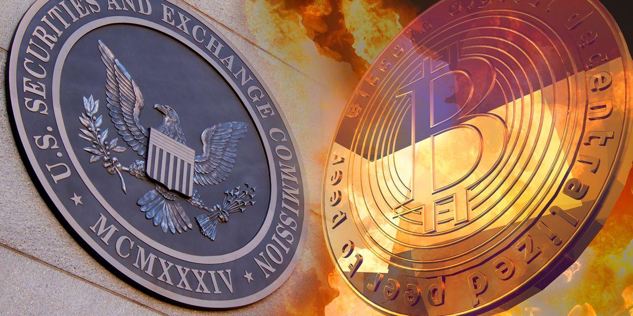 SEC подала в суд на LBRY