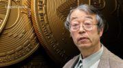 Создатель биткоинов Сатоши Накамото  и последнее письмо 10 лет назад.