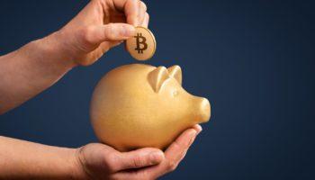 Простой и безопасный способ инвестировать в криптовалюту.