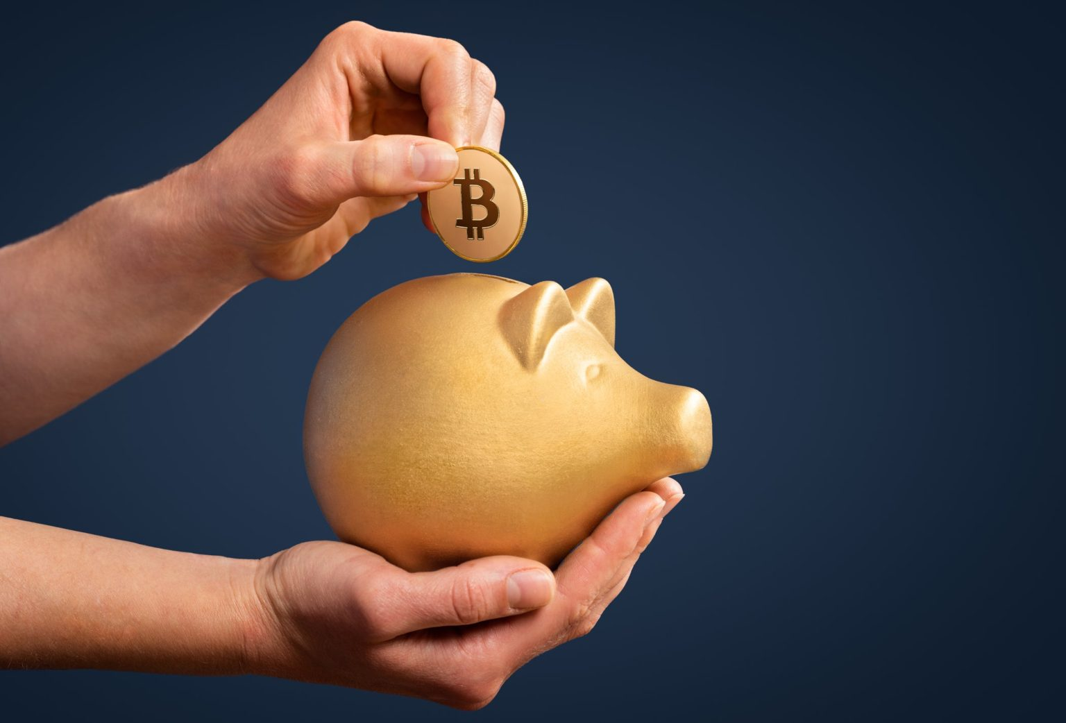 инвестировать в криптовалюту