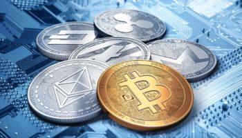 Лучшая криптовалюта 2021 года: Биткойн, Ethereum, Dogecoin и другие.