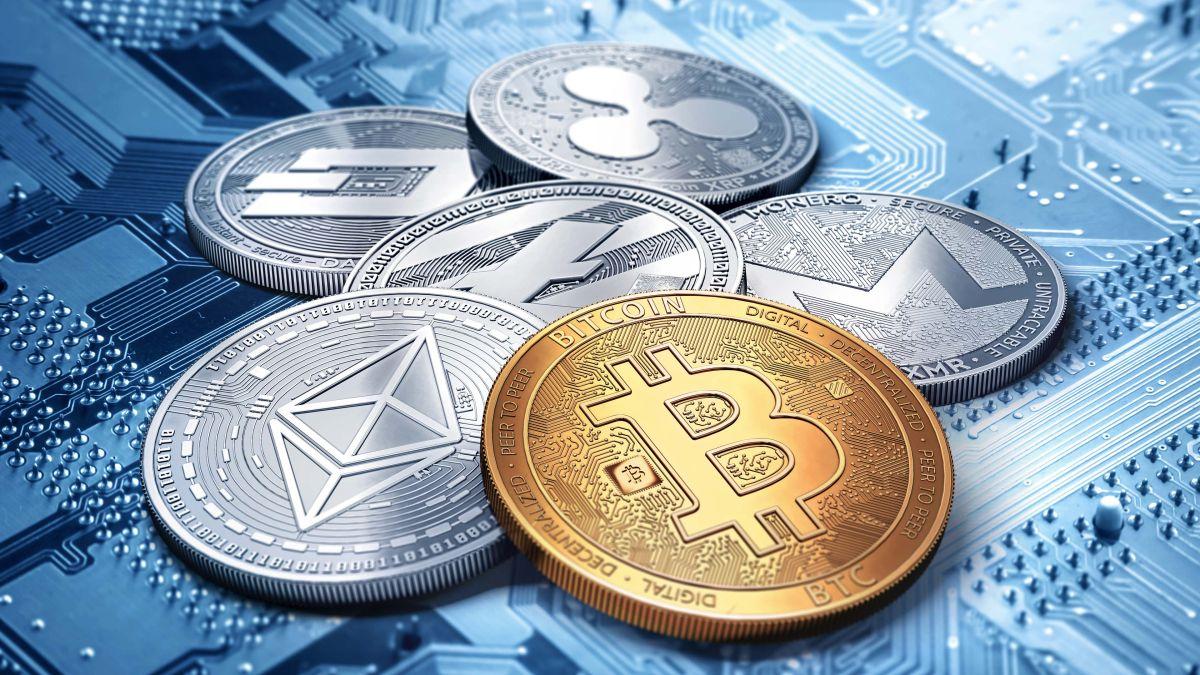 10 лучших криптовалют 2021года
