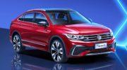 Volkswagen закладывает основы успешного развития в 2021 году