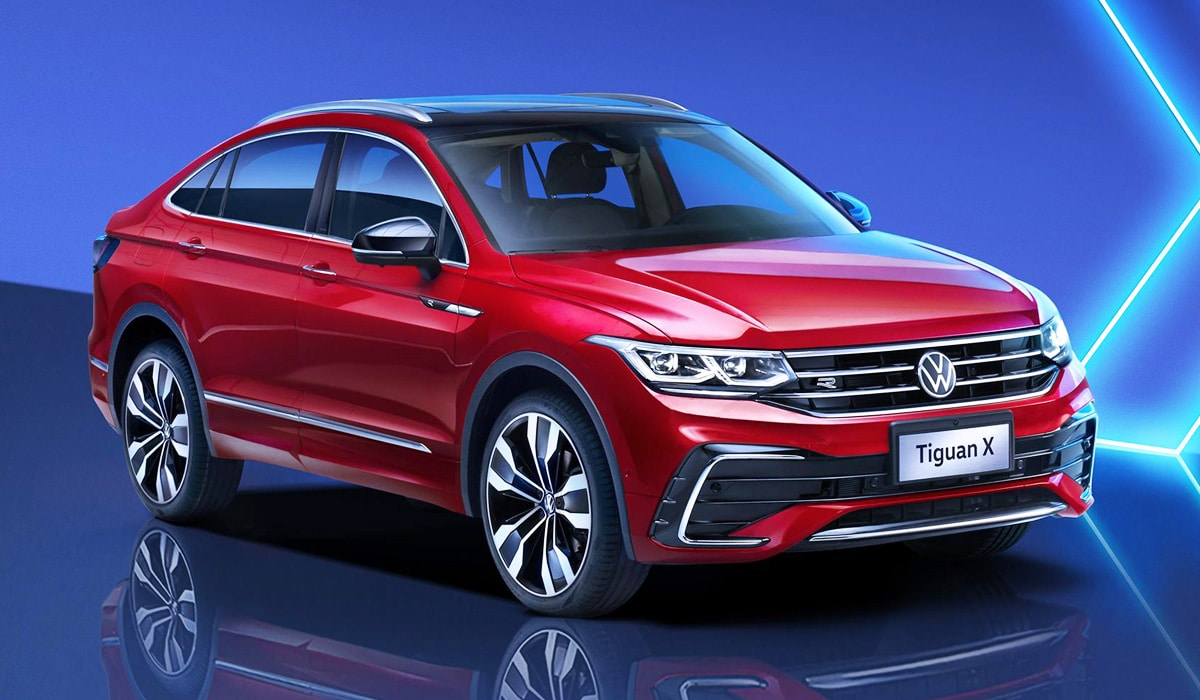 Volkswagen 2021